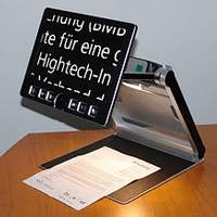 VisioBook Video Magnifier