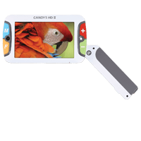 Candy 5 HD Handheld video Magnifier