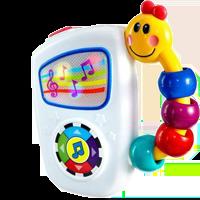 Adapted Baby Einstein Musical Switch Toy