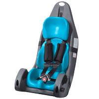 Special Tomato MPS Car Seat