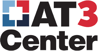 Explore AT from AT3 Center logo