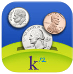 Counting Coins app (Apple iOS)