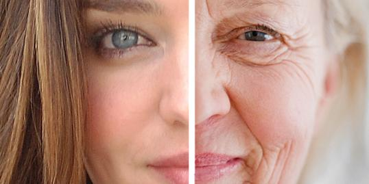 Biotech company claims to have successfully used gene therapy against human ageing