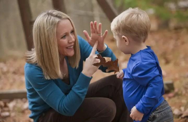 Promoting Language Development in children with Autism – Top Ten Strategies