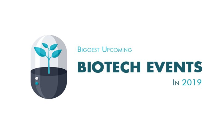 Biotech Events In 2019
