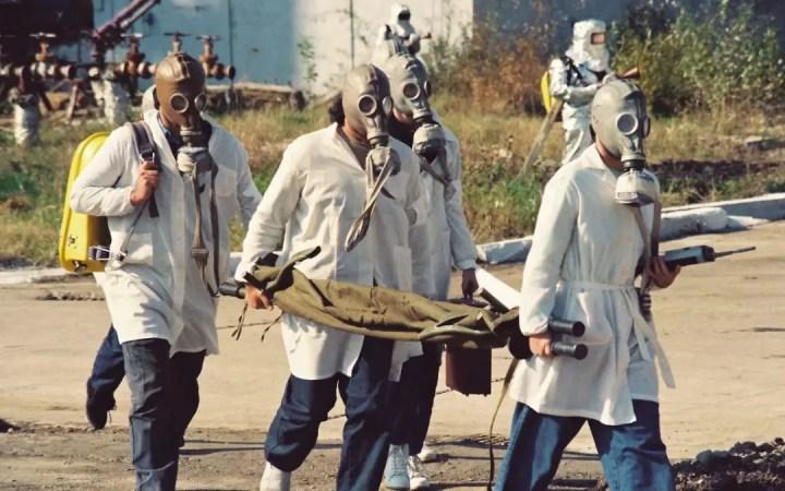 Dark Biotechnology and Bioweapons