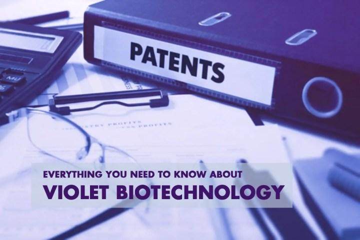 Violet Biotechnology