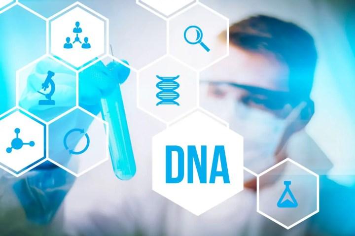 DNA Testing Companies