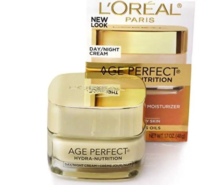 Night Cream by L'Oréal Paris Skin Care