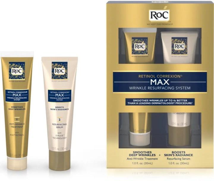 RoC Retinol Correxion MAX
