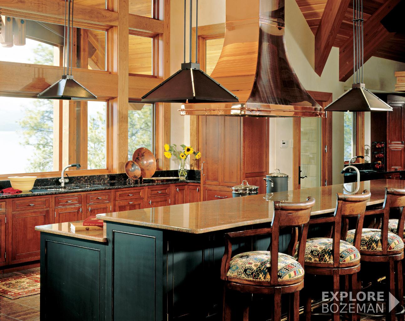 Montana Kitchens  Explore Bozeman