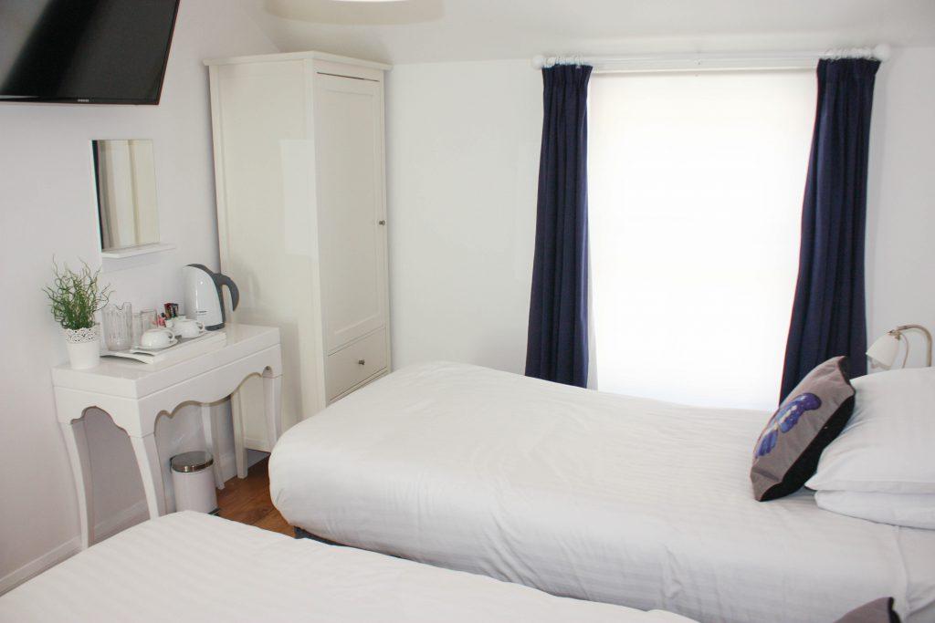 Queens Head Hotel Buxton