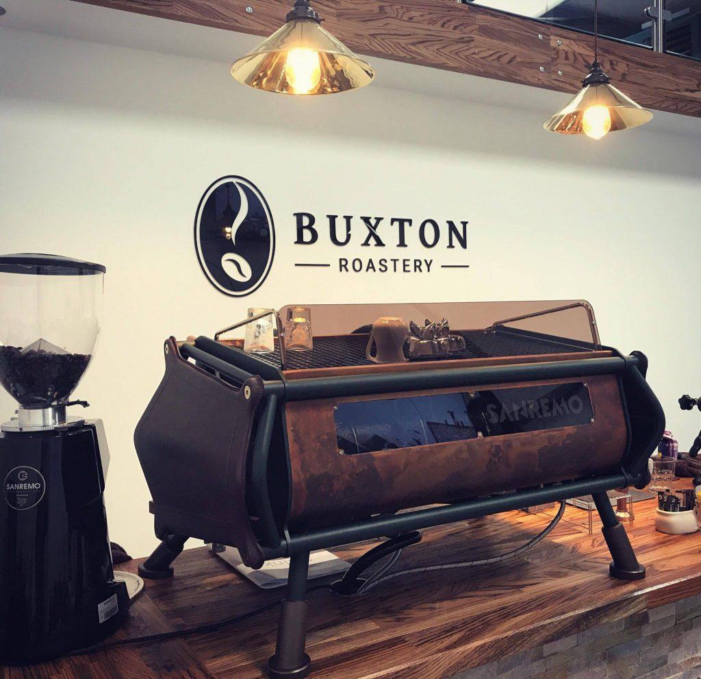 Buxton Roastery