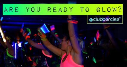 Clubbercise Buxton with Angela