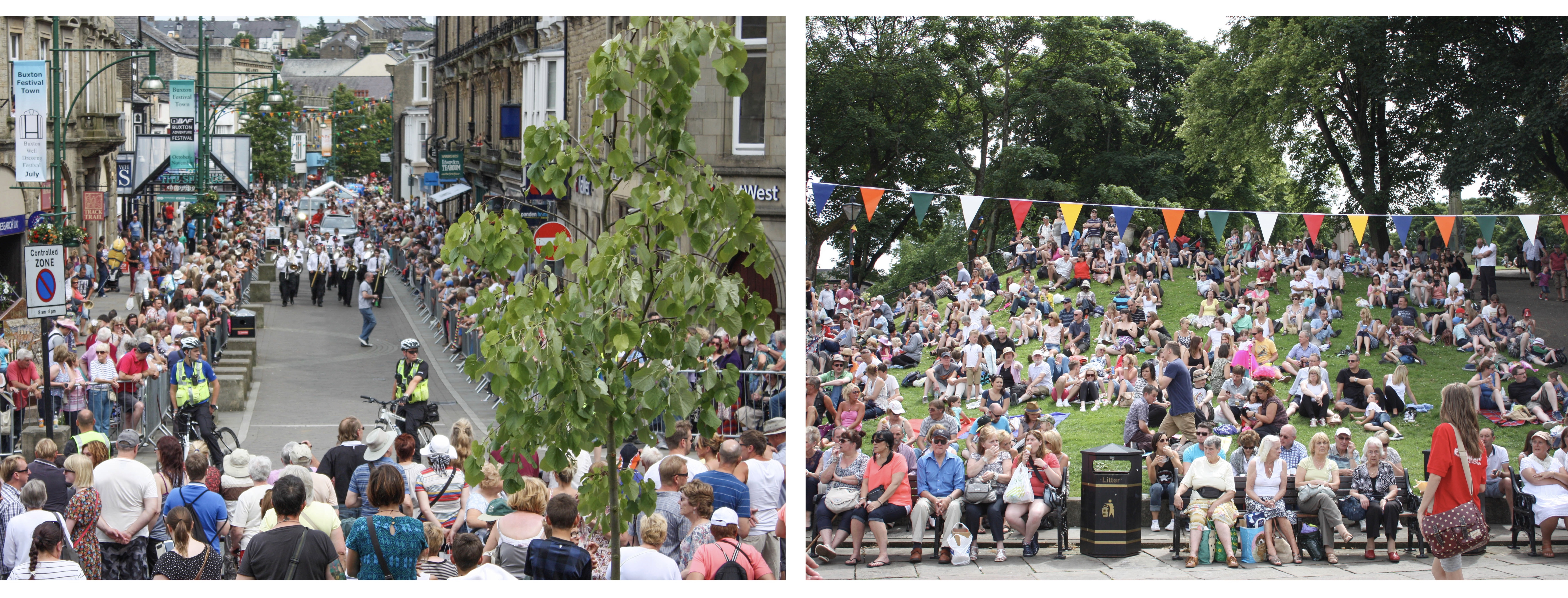 Buxton Food And Drink Festival