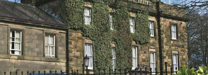 Autumn Getaway at Old Hall Hotel