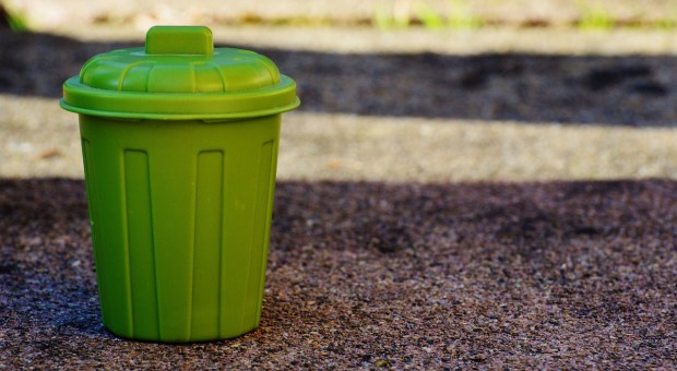 Christmas bin collections for Buxton and High Peak