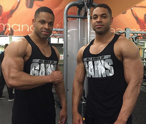 HodgeTwins Height