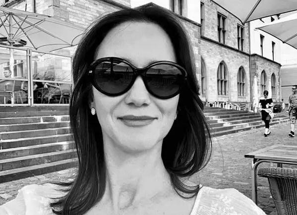 Verena King-Boxleitner Age, Date of Birth, Wiki, Net Worth, Height, Bio, Wedding