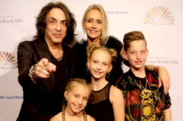 Erin Sutton Family