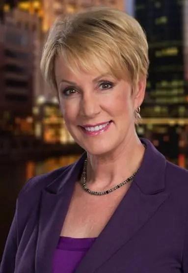 Sally Severson Net Worth