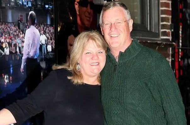 Scott Kingsley Swift Wife