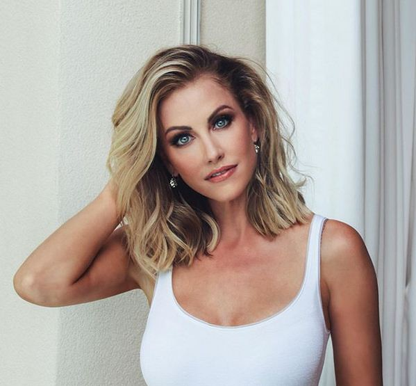 Stephanie Hollman Age, Net Worth, Height, House, Husband, Birthday, Wiki, Bio, College, House Address, Family