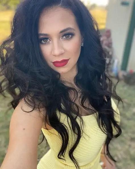 Carla Medrano Age, Bio, Height, Tattoo, Husband, Wiki