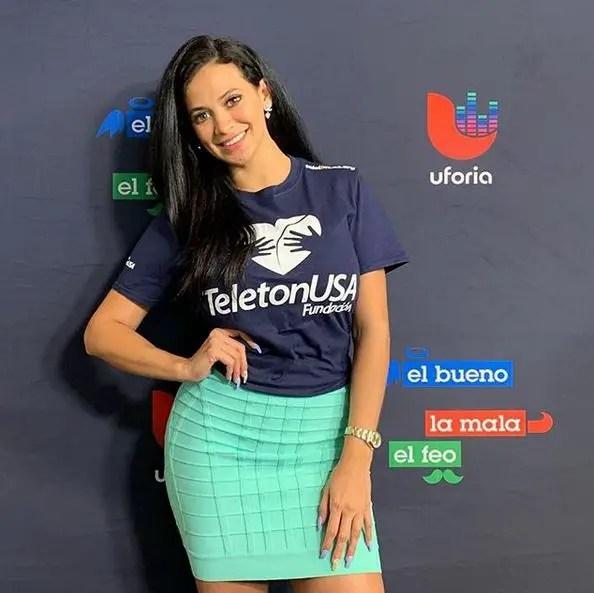 Carla Medrano Height