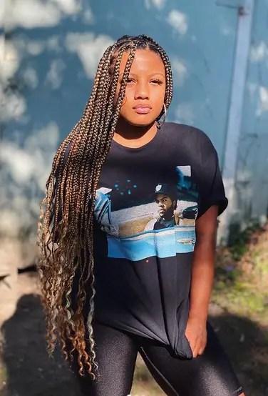 Breaunna Womack Age