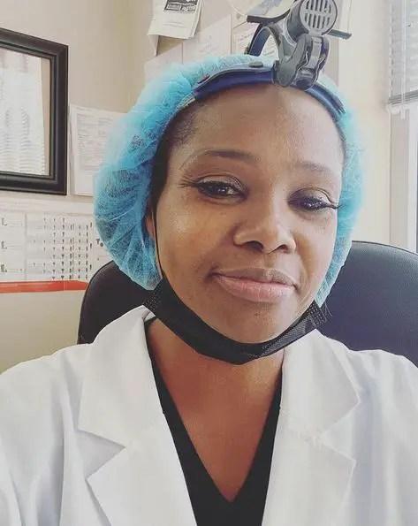 Dr. Heavenly Kimes Net Worth