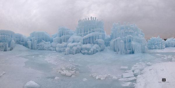 explore wisconsin ice castles