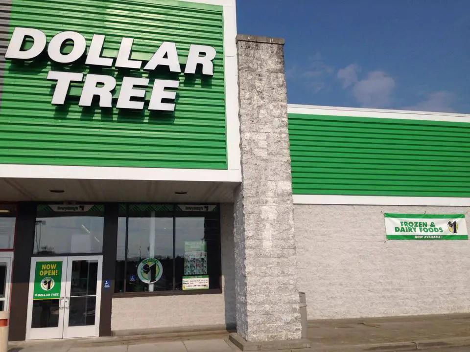 New Dollar Tree Store Opens In Clarion  Exploreclarioncom