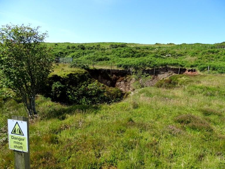Stowe's Mine