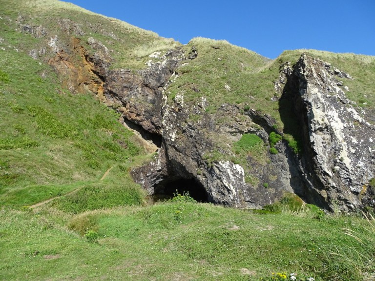 Gravel Hill Mine