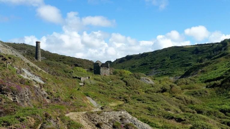 Blue Hills Mine