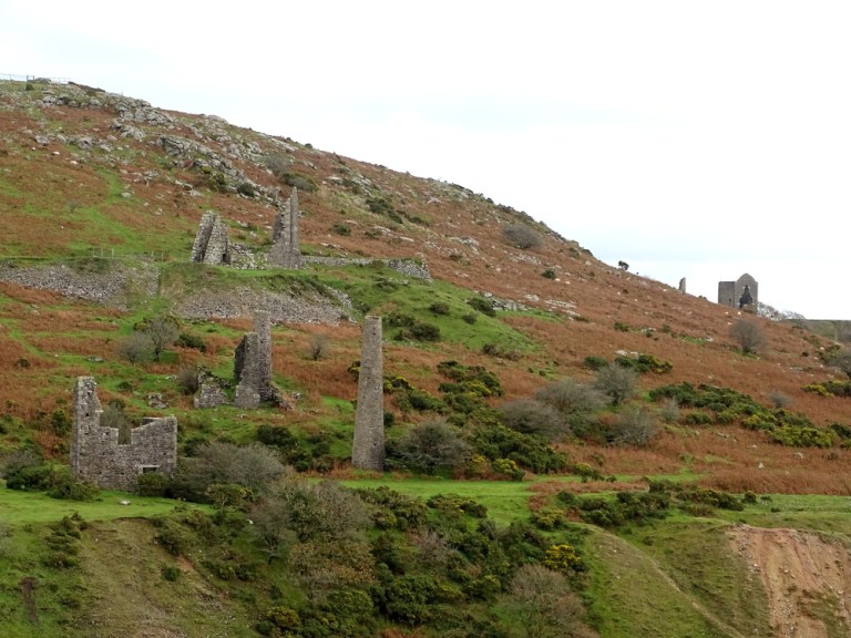 South Caradon Mine