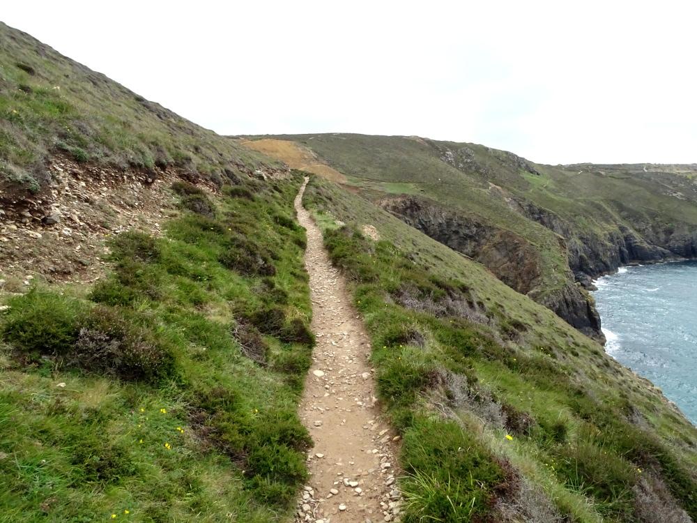St Agnes to Perranporth Walk
