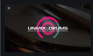 Unmix Drums 2021 Vst Crack Mac + Latest Activation Code Download