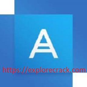 Acronis True Image 2021 25.8.1 Crack Plus Serial Key Download