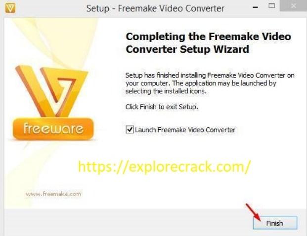 Freemake Video Converter 4.1.13.67 Crack + Keygen 2021 Free Download