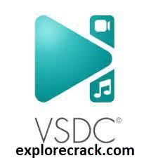 VSDC Free Video Editor 6.8.6.352 Crack With License Key 2022