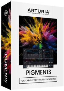 Arturia Pigments v3.1.0.1552 Crack + Torrent Free Download 2022