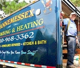 Annemessex Plumbing