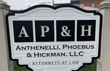 Anthenelli, Phoebus & Hickman, LLC