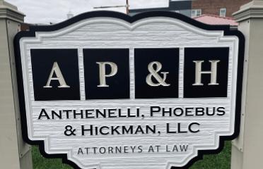 Anthenelli, Phoebus & Hickman, LLC