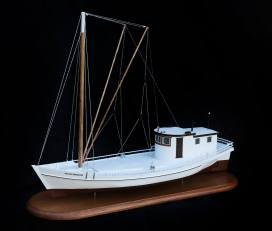 Eddie Somers Model Boats