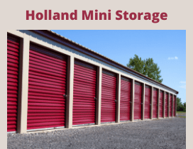 Holland Mini Storage
