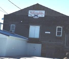 MeTompkin Bay Oyster Co.