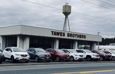 Tawes Brothers Buick-GMC